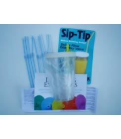 Hrnek ARK's Sip-Tip® souprava s ventilem