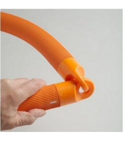 Vibrační had