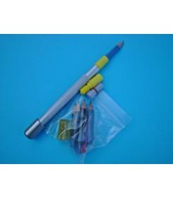 Z-vibe - vibrační pero s polštářem