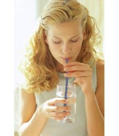 MEDISTRAW - slámka pro podávání léků